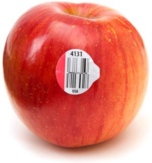 etikety na potraviny