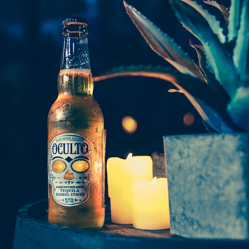 Oculto-Bottle